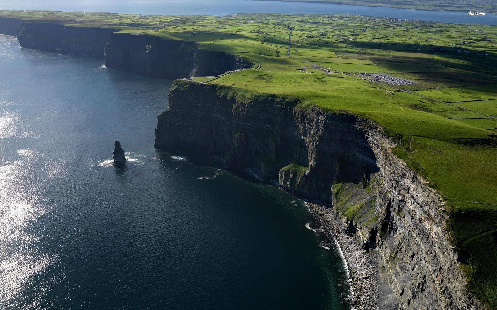 Agosto in</br> Irlanda