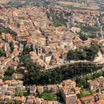 Via di Francesco per Gerusalemme 2019