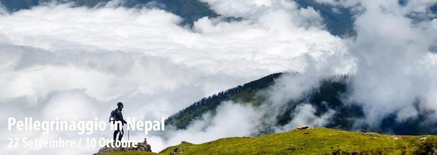 Pellegrinaggio in Nepal 2020 <br> 27 Settembre /10 Ottobre 2020